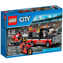 60084 - Lego City Great Vehicles