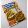Antigo Revista Cozinha Gostosa - Sanduíches E Canapés Nº 3