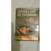 La Doble Vida De Veronica - Dvd