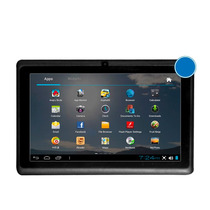 Tablet Android 4.2 Usada Con Funda Doble Camara 512 Ram 4gb