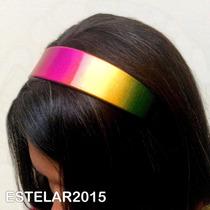 Tiara Arco Valéria Tipo Carrossel