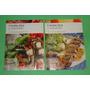 Cocina Rica Y Saludable Clarin N° 1 Y 2 Microcentro