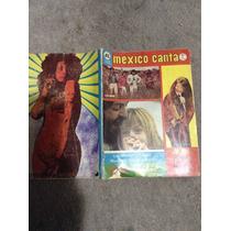 Mexico Canta # 322