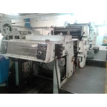 Oferta!! 2 Maquinas Harris Offset 4 Colores!!!! 67 X 100cm