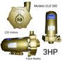 Bomba De Agua Centrifuga De Voluta Modelo Cld 300 De 3hp