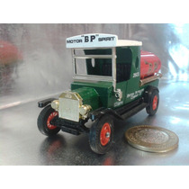 Matchbox Lesney - Pipa 1912 Ford Model T De 1978 England
