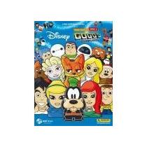 Gogos Disney Panini Série 1 E 2 A Partir De R$ 4,00