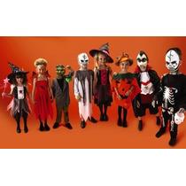 Disfraz Para Niño Halloween O Carnaval