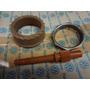 Kit Pinhao Engrenagem Trava Velocimetro Gol Santana Original