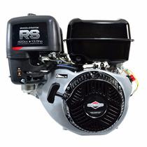 Motor Briggs & Stratton Rs Mod. 25u2 De 420 Cc Envío Gratis
