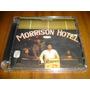 Cd The Doors / Morrison Hotel (sellado) Con Bonus / 21 Temas