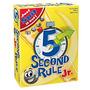 Juguete Juego 5 Segunda Sala Regla Jr.