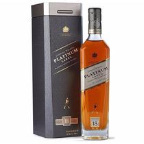 Whisky Johnnie Walker Platinum 750 Ml
