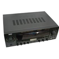 Amplificador Planta Hwin H-8800ur Usb Mp3 Fm 450w Myp