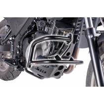 Protetor De Motor Moto Bmw G650gs G 650 Gs Puig 5977