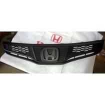 Grade Frontal Honda Fit 2009 2010 2011 2012