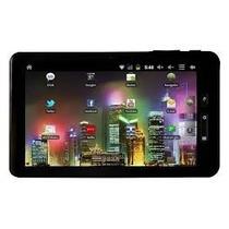 Tablet Phaser Pc-709 Kb Wi-fi Tela 7 Vitrine + Capa Teclado