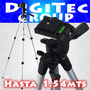 Tripode Para Camara Digital 154cm Universal C/nivel- Córdoba
