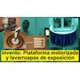 Lavarropas Para Exposicion Ideal Local De Servicio Tecnico