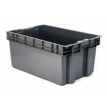 Caja De Plastico Toronto Cerrada 60 X 40 X 28