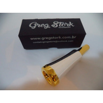 Bocal P/ Trompete Marca Gregstork Med. B6 Personalizado