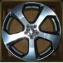 Rines Vw Jetta Bora Gti Gli Peugeot Centra Tsuru Mazda R17