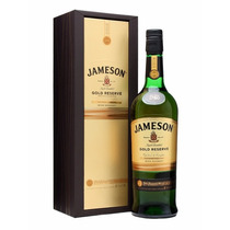 Jameson Gold Reserve Irish Whisky