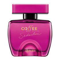 Perfume Boticário Coffee Woman Seduction