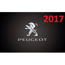 Actualización Gps Peugeot 308 / 408 2017