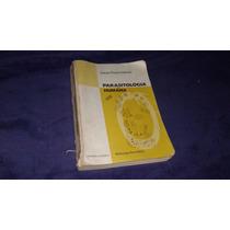 Parasitologia Humana David Pereira Neves