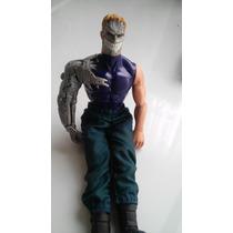 Action Man Max Steel Muñecos