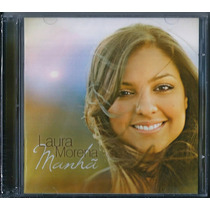 Cd Duplo Laura Morena - Manhã (cd+playback)