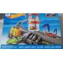 Pista Infantil Hot Wheels Super Lava Rápido Mattel T3543