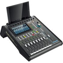 Mixer Digital Studiomaster Digilive 16 Vcanais - Hendrix