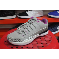 Zapatos Jordan Roger Federer Damas