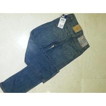 Jeans Originales Polo Ralph Laurent, Tommy Hilfiguer De Niño
