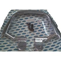 Alça Traseira Honda Titan 150 Mix Fan 125/150 Até 2010 Crom.