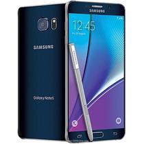 Samsung Galaxy Note 5, 32gb, 4k , 4g, Stylus, Msi Envio Df