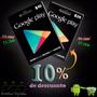 10% En Google Play