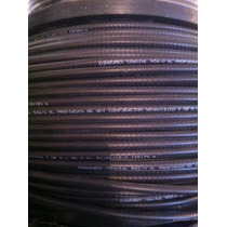 Cable Coaxial Condumex