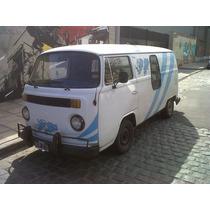 Volkswagen Kombi 87
