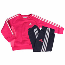 Conjunto Adidas Bebe Training Mcvent.club