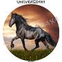 Capa Estepe Cavalo, Pneu 175x70x13, Grátis Cabodeaço+cadeado