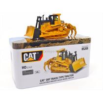 D9t Caterpillar Tractor Bulldozer Con Estuche Escala Ho 1:87
