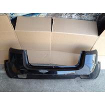 Para Choque Traseiro Ford Ka 2012 2013 2014