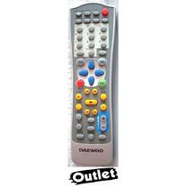 Control Remoto Ht1251 Teatro En Casa Daewoo