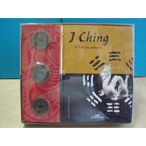 Livro I Ching + 3 Moedas Antigas Gratis - Produto Novo