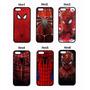 Capa Case Capinha Homem Aranha Spiderman - Iphone 6 / 6 Plus