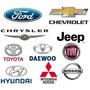 Conchas De Biela Y Bancada Ford, Chevrolet, Jeep, Dodge, Etc