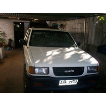 Isuzu Rodeo.4 X 4 Full